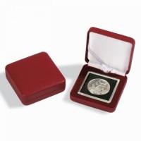 Футляр Nobile Q50 для монеты, Leuchtturm