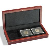 Leuchtturm Volterra Quadrum 3 - коробка для монет (HMETUIQ/3)