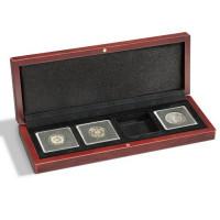 Leuchtturm Volterra Quadrum 4 - коробка для монет (HMETUIQ/4)