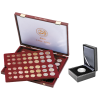 Футляры, рамки, коробки для монет (9)
