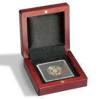 Leuchtturm Volterra Quadrum 1S - коробка для монеты (HMETUIQ)