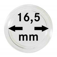 Капсула для монет 16.5 мм, Lindner