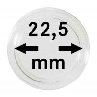 Капсула для монет 22.5 мм, Lindner