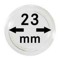 Капсула для монет 23 мм, Lindner