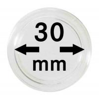 Капсула для монет 30 мм, Lindner