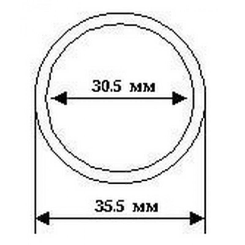 Капсула для монет 30.5 мм, Leuchtturm
