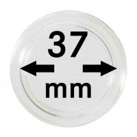 Капсула для монет 37 мм, Leuchtturm #315520