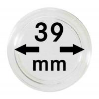 Капсула для монет 39 мм, Leuchtturm