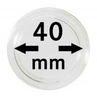 Капсула для монет 40 мм, Lindner