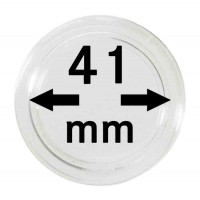 Капсула для монет 41 мм, Lindner