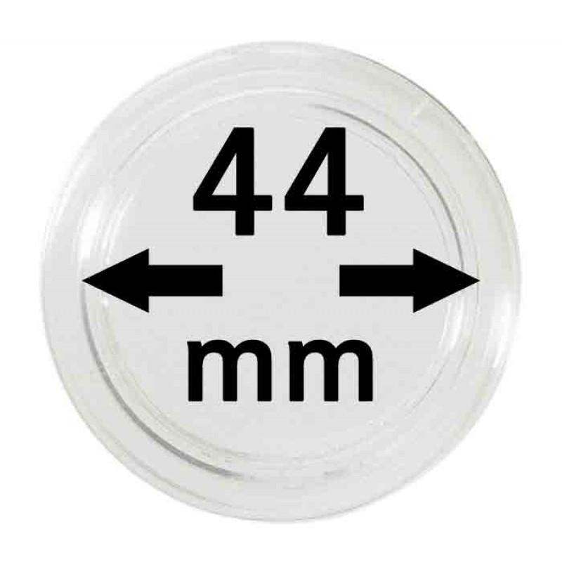 Капсула для монет 44 мм, Lindner