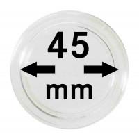 Капсула для монет 45 мм, Leuchtturm
