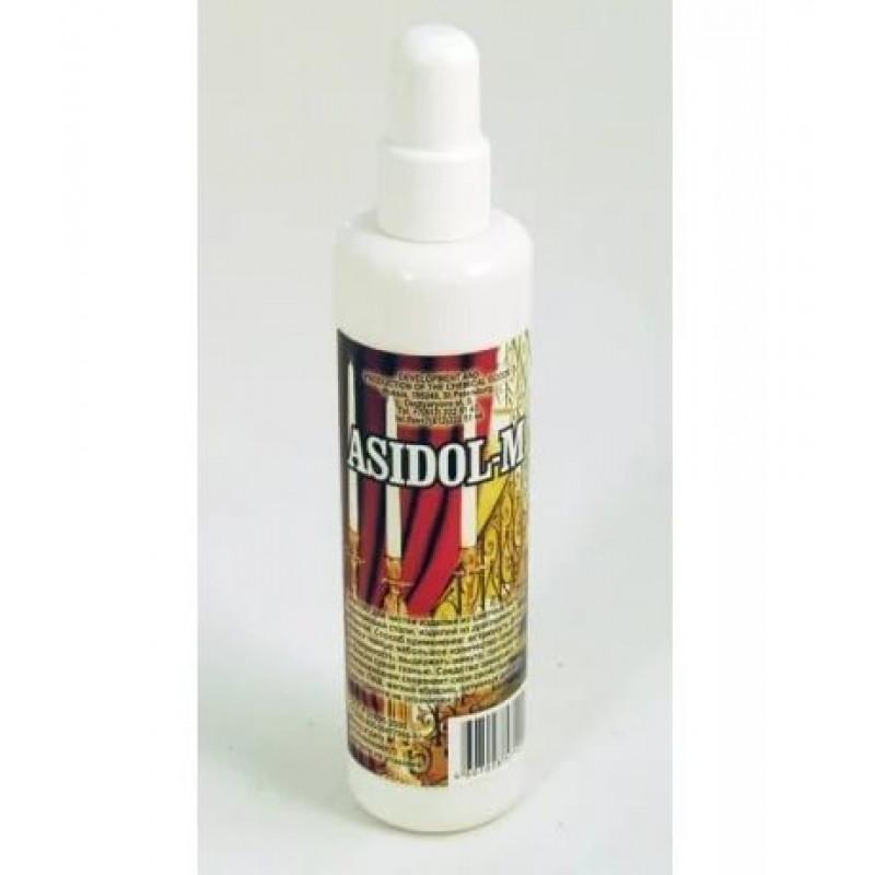 Асидол-М - чистящее средство, 120 гр