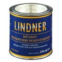 Жидкость для удаления консервирующего покрытия Lindner