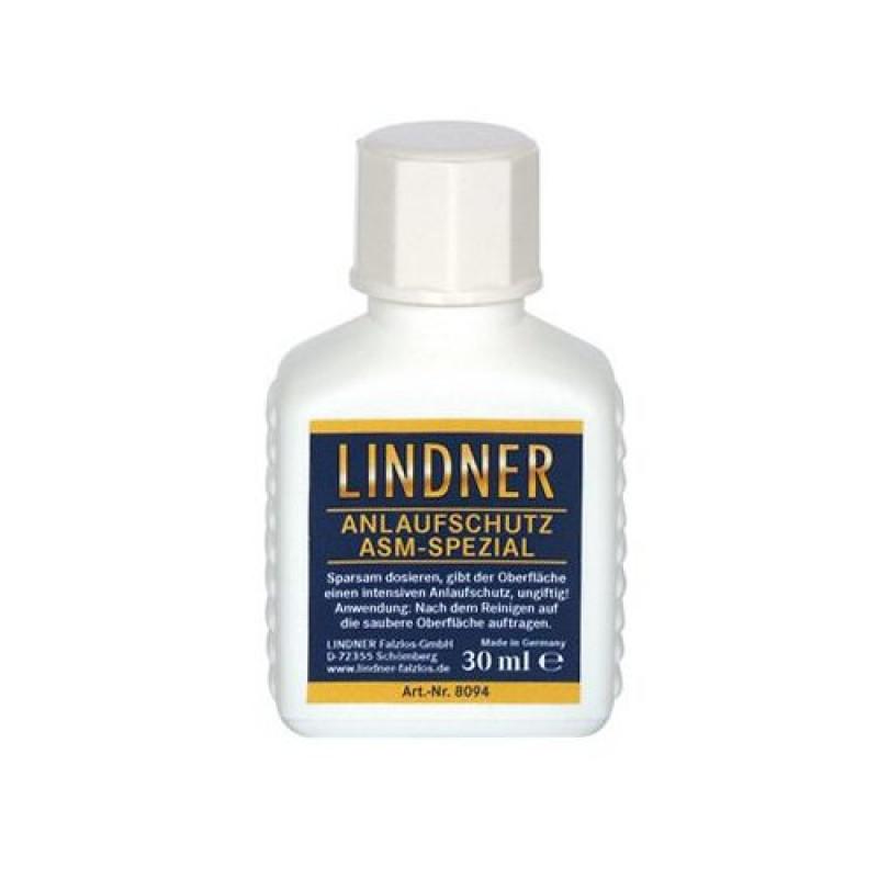 Средство для оксидационной защиты монет, Lindner