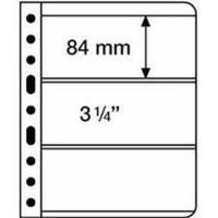 Лист Vario 3C - для 3 бон