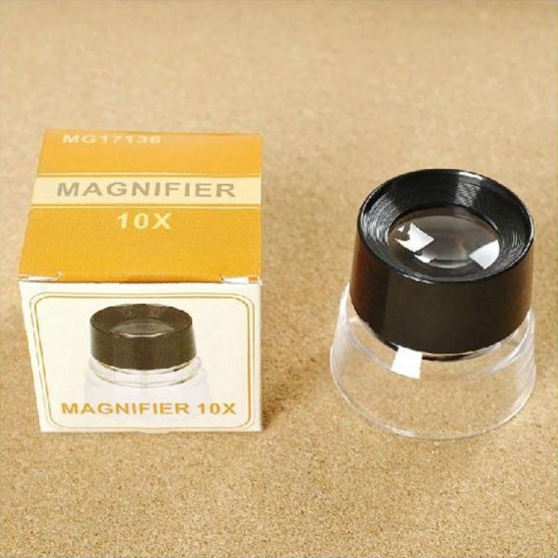 Лупа Magnifier-10х
