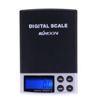 Весы цифровые карманные Digital POCKET SCALE 1000/0.1