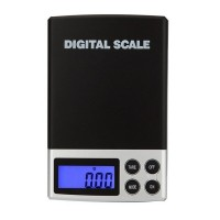 Весы цифровые карманные Digital POCKET SCALE 100/0.01