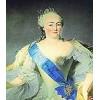 1741-1761 Елизавета Петровна (2)